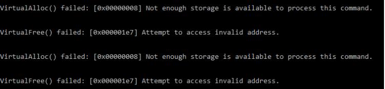 Error fix for sample data installation – Mr-Jute
